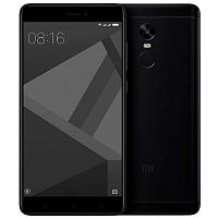 купить Xiaomi Redmi Note 4X 64GB/4GB Global Version Dual SIM Black (Черный) в Архангельске