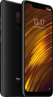купить Смартфон Pocophone F1 256GB/8GB Armoured Edition в Архангельске