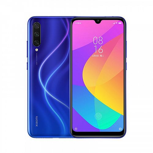 купить Смартфон Xiaomi CC9e 128GB/6GB Blue (Синий) в Архангельске