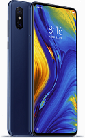 купить Смартфон Xiaomi Mi Mix 3 128GB/6GB Blue (Синий) в Архангельске